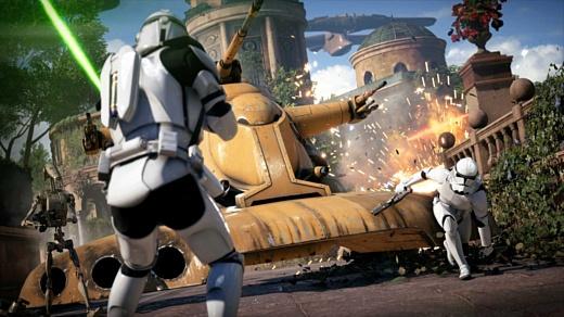 Star Wars: Battlefront 2 заработала меньше, чем ожидала EA