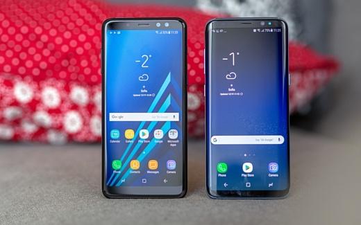 Samsung отчиталась о финансовых успехах в IV квартале 2017