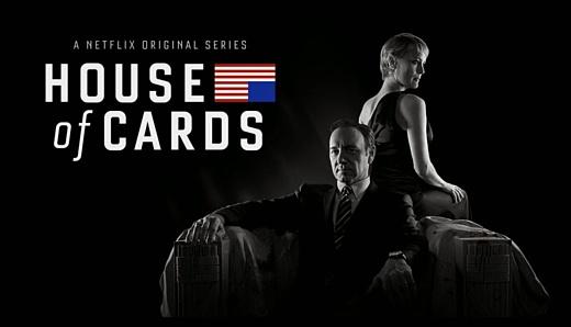 Netflix возобновила съемки «Карточного домика» без Спейси