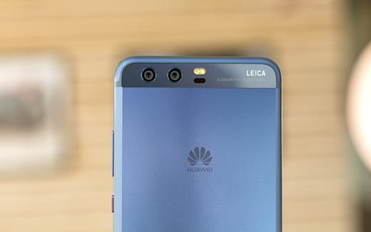 Huawei покажет новый флагман P11/P20 в конце марта