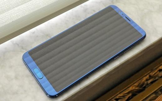 Все новые смартфоны Honor будут иметь экраны с соотношением сторон 18:9