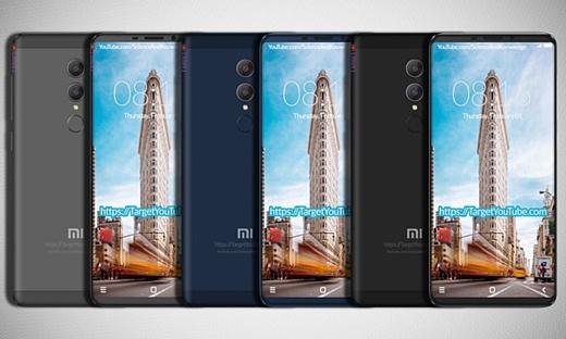 В сеть попали фотографии Xiaomi Redmi Note 5