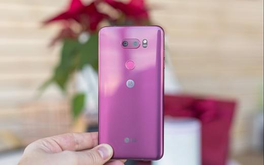 LG уйдет с китайского рынка смартфонов