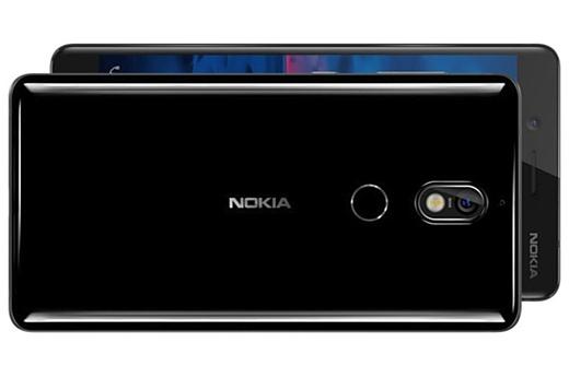 Утечка: характеристики Nokia 7 Plus