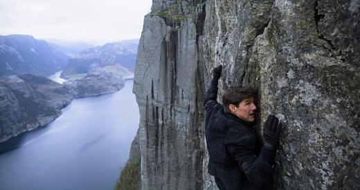 Paramount показала трейлер «Миссия невыполнима: Последствия»