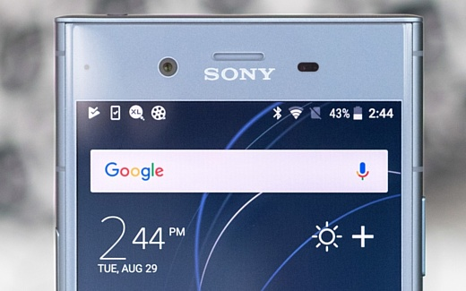 Sony выпустит Xperia XZ2 «скоро»