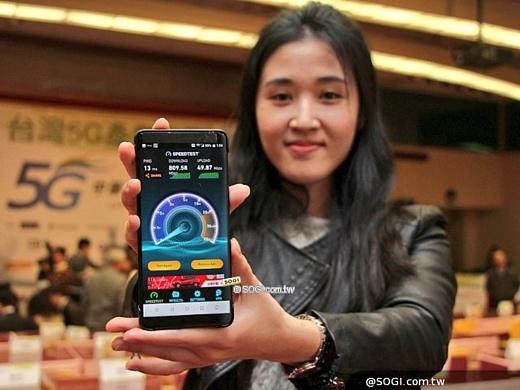 Утечка: первые фотографии HTC U12