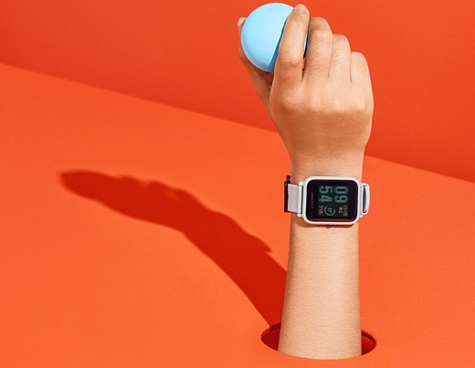 Умные часы Xiaomi Amazfit Bip будут продавать по всему миру