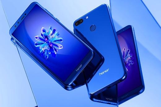 Huawei Honor 9 Lite начали продавать в Европе