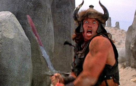 Amazon займется новым сериалом по «Конану-варвару»