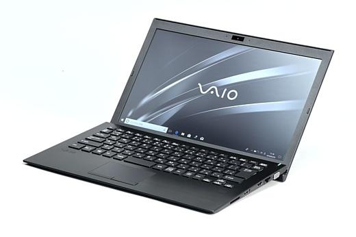 VAIO показала новые мощные ноутбуки в серии S