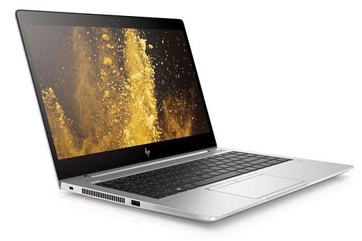 HP показала новые ноутбуки EliteBook