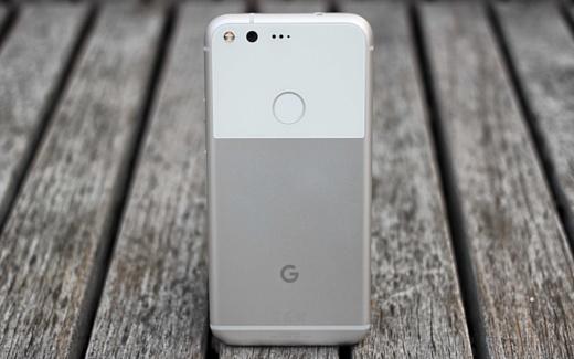 На Google подали в суд из-за дефектного микрофона в смартфонах Pixel