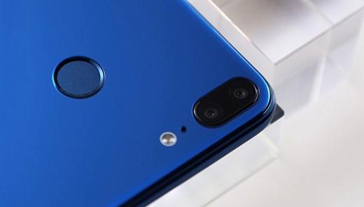 Huawei P20 Lite прошел сертификацию FCC