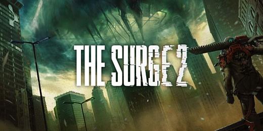 Продолжение The Surge выйдет в 2019 году