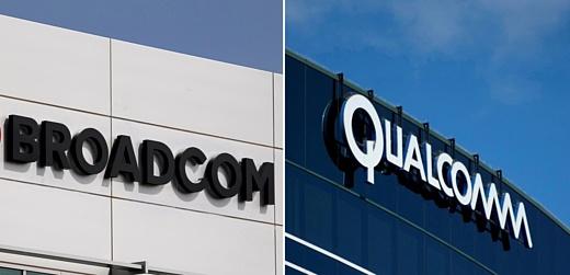 Совет директоров Qualcomm отказался принять $121 млрд от Broadcom