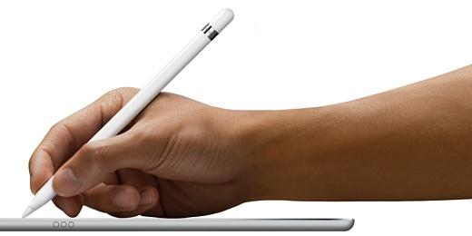 Аналитик: «Apple разрабатывает новый стилус Pencil»
