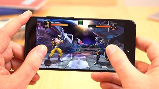 Слух: Xiaomi разрабатывает геймерский смартфон