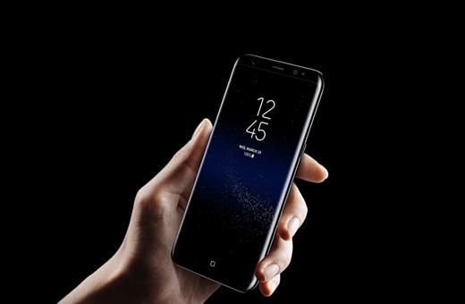Samsung Galaxy S9 с Exynos 9810 прошел тест Geekbench