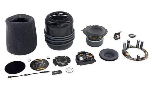 iFixit: «Apple HomePod почти невозможно починить»