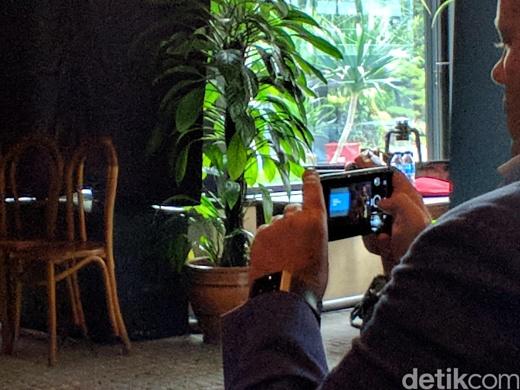 Неанонсированный Nokia 9 заметили в Джакарте