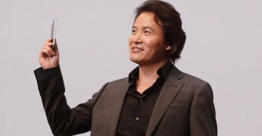Google наняла бывшего главу Samsung Bixby