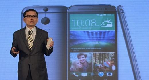 Из HTC ушел глава подразделения, овечающего за смартфоны