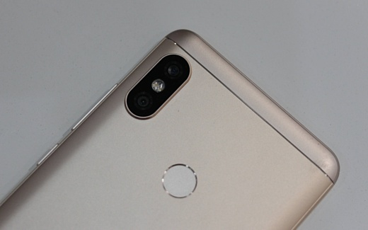 Xiaomi опубликовала примеры фото с камеры Redmi Note 5 Pro