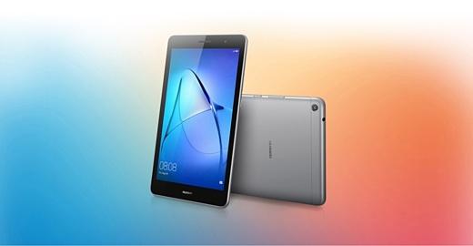 Huawei привезет на MWC 2018 три новых планшета MediaPad