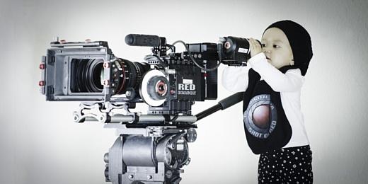Foxconn хочет сделать камеры RED более дешевыми
