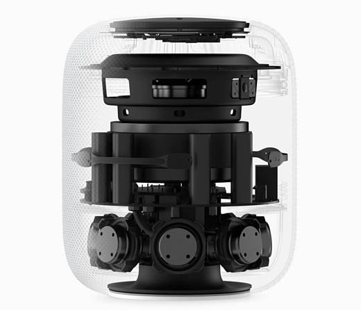 Себестоимость Apple HomePod — около $216