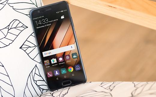 Huawei P20 Plus получит батарею емкостью 4000 мАч