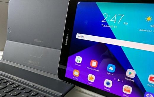 Samsung Galaxy Tab S4 может разочаровать