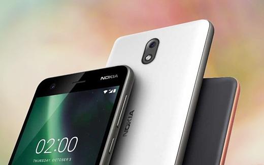Nokia 4 оснастят чипом Snapdragon 450