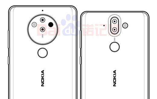 Nokia 8 Pro могут оснастить Snapdragon 845