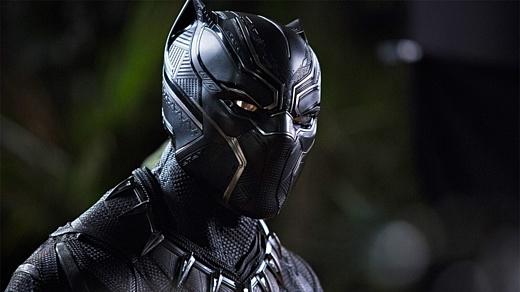 В первые выходные «Черная Пантера» заработал $235 млн