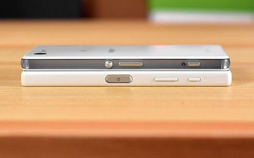 Утечка: фото прототипа Sony Xperia XZ2 Compact