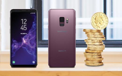 Новые флагманы Samsung станут еще дороже