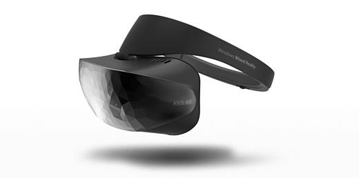 Asus выпустила VR-шлем за $429
