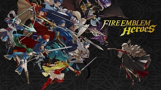 Fire Emblem Heroes принесла Nintendo больше $300 млн