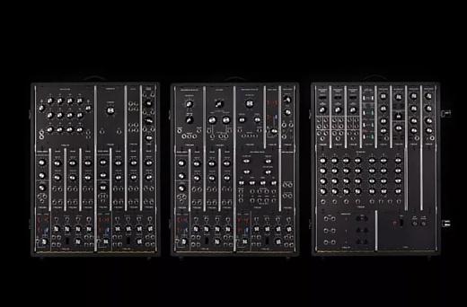 Moog вернет в продажу классический синтезатор за $35000