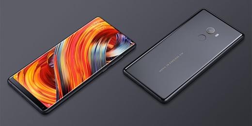 Xiaomi представит Mi Mix 2S со Snapdragon 845 в конце марта