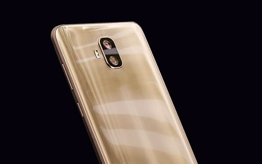 Doogee представила смартфон V со сканером отпечатков пальцев под стеклом экрана