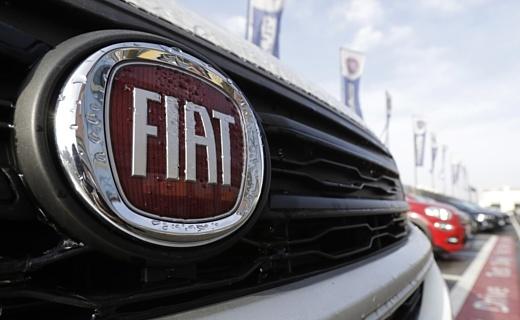 Через четыре года Fiat Chrysler полностью перейдет на электрические моторы