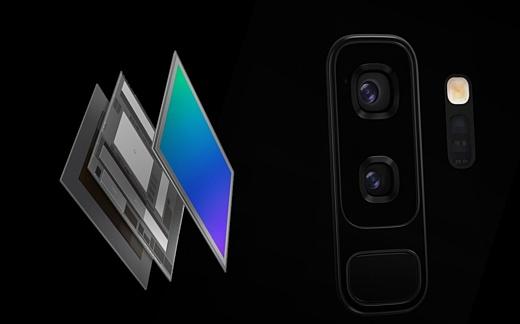 Samsung анонсировала новый ISOCELL-сенсор с DRAM на борту