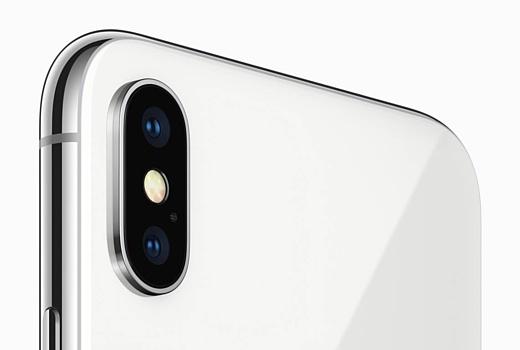 Consumer Reports: «Камера iPhone X лучше камер остальных смартфонов»