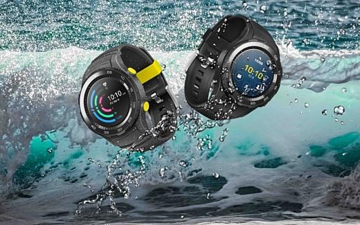 CEO Huawei: «Мы выпустим Watch 3, но не в ближайшее время»