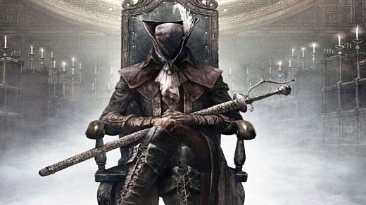 Sony раздаст подписчикам PS+ копии Bloodborne