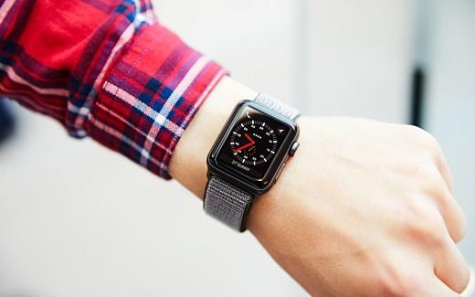 В 2017 Apple продала больше умных часов, чем все остальные производители