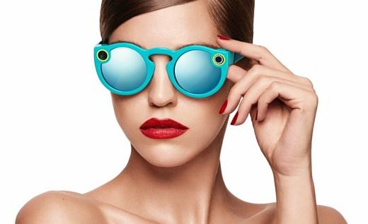 Неофициально: Snapchat готовит две новые модели очков Spectacles